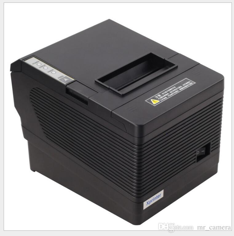 XP-Q260III thermal ticket printer 80mm with cutter USB+ network port + serial port