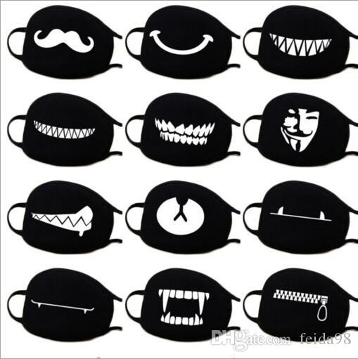Cotton Dustproof Mouth Face Mask Anime Cartoon Lucky Bear Women Men Muffle Face Mouth Masks Gb887 Batman Party Masks Bauta Mask From Feida98 71 36 Dhgate Com Buy the best and latest anime face mask on banggood.com offer the quality anime face mask on sale with worldwide free shipping. cotton dustproof mouth face mask anime
