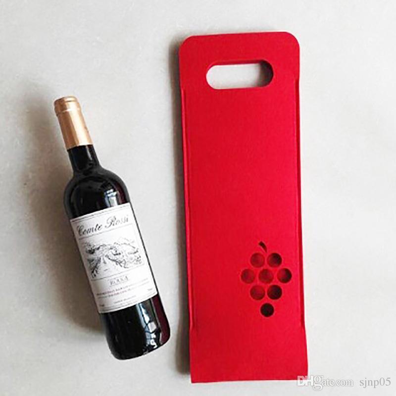 Wein als geschenk verpacken
