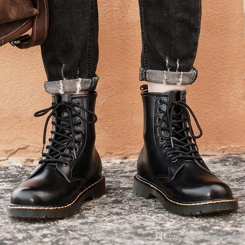Boots For Sale For Men