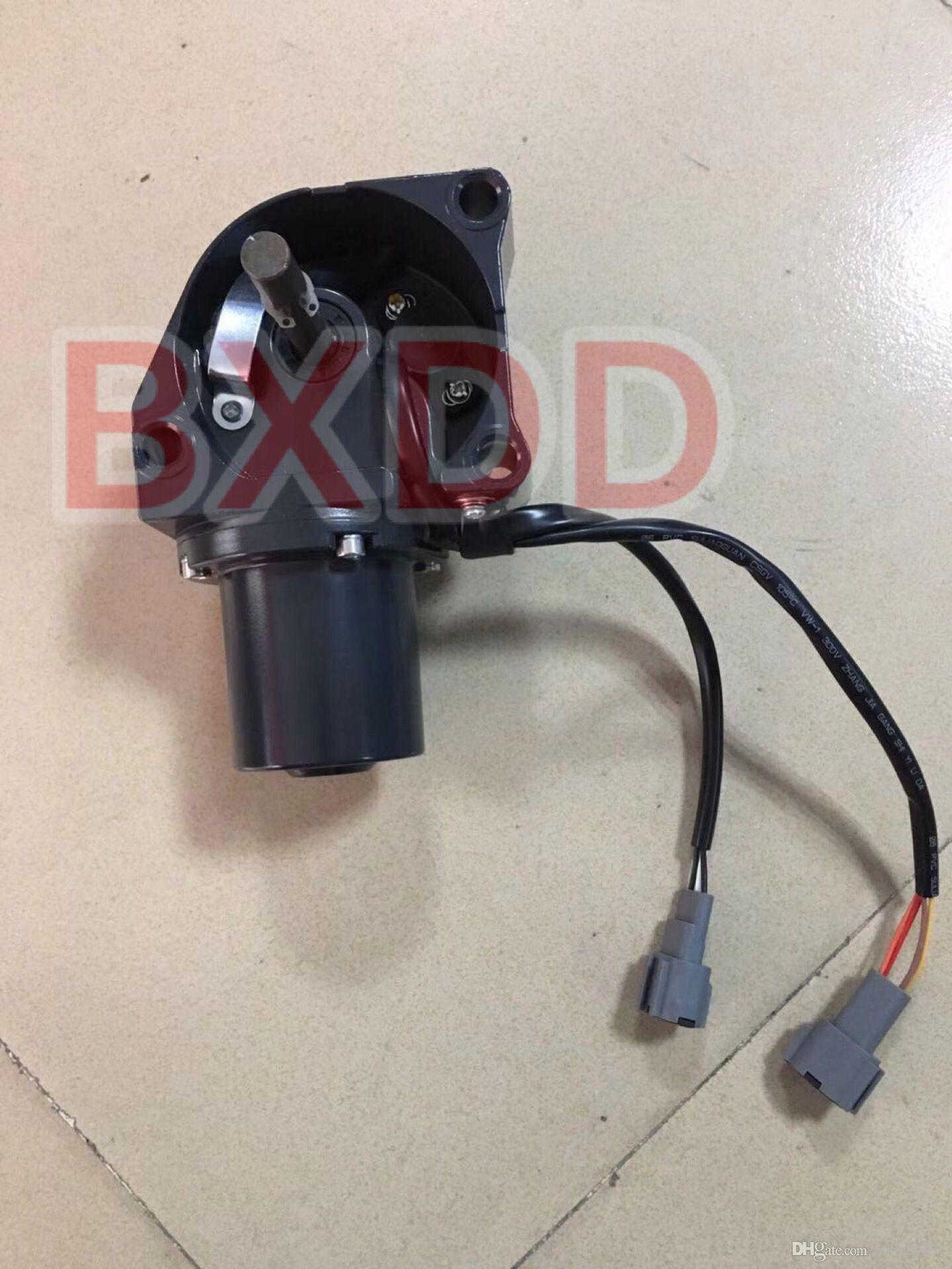 EX200-5 zax200-1 굴삭기 스로틀 모터 4614911 히타치 굴착기