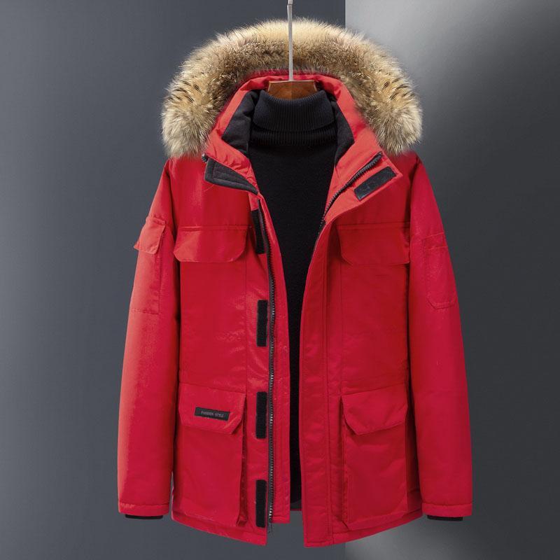 New Frühling und Herbst Markemens-Frauen-Entwerfer-warme Mäntel beiläufige Art und Weise Langarmbluse Qualität mit Reißverschluss-Mantel M-3XL B101344Q Halt