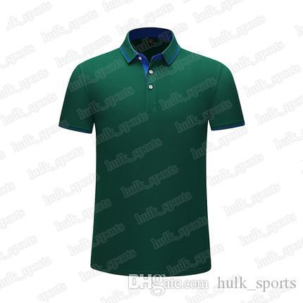2656 Sport Polo Ventilation séchage rapide des ventes Hot Top hommes de qualité 201d T9 manches courtes-shirt confortable nouveau style jersey544440