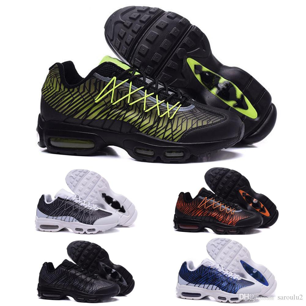 Pas cher Hommes Femmes Basketball Chaussures New Fashion Designer Hommes Femmes Sport Chaussures Baskets Bleu Noir Blanc Chaussures Taille 36-45
