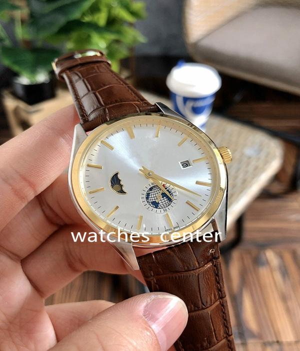 Popular Wathes Christmas 2020 2020 Hot Top Quality Luxury Mens Watches Designer Watches 316L
