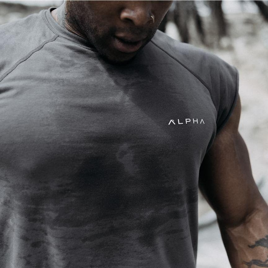 Hommes Gilet sans manches sauvage Summer Style Coton Homme Débardeurs Vêtements Gymnases Undershirt Fitness Tanktops