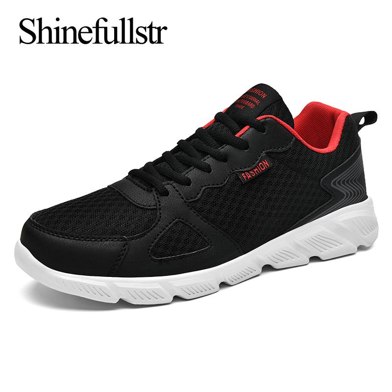 Ucuz Sport Erkekler Hafif Basamak Sneakers Nefes Basket Homme Chaussure Anti-kaygan Erkek Spor Salonu Koşu Koşu Ayakkabıları
