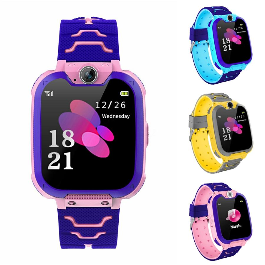 Watches For Kids Relogio Clock Girls Digital Led Watch Silicone Sports Watch Kids Watches Calculator Wrist Watch #223