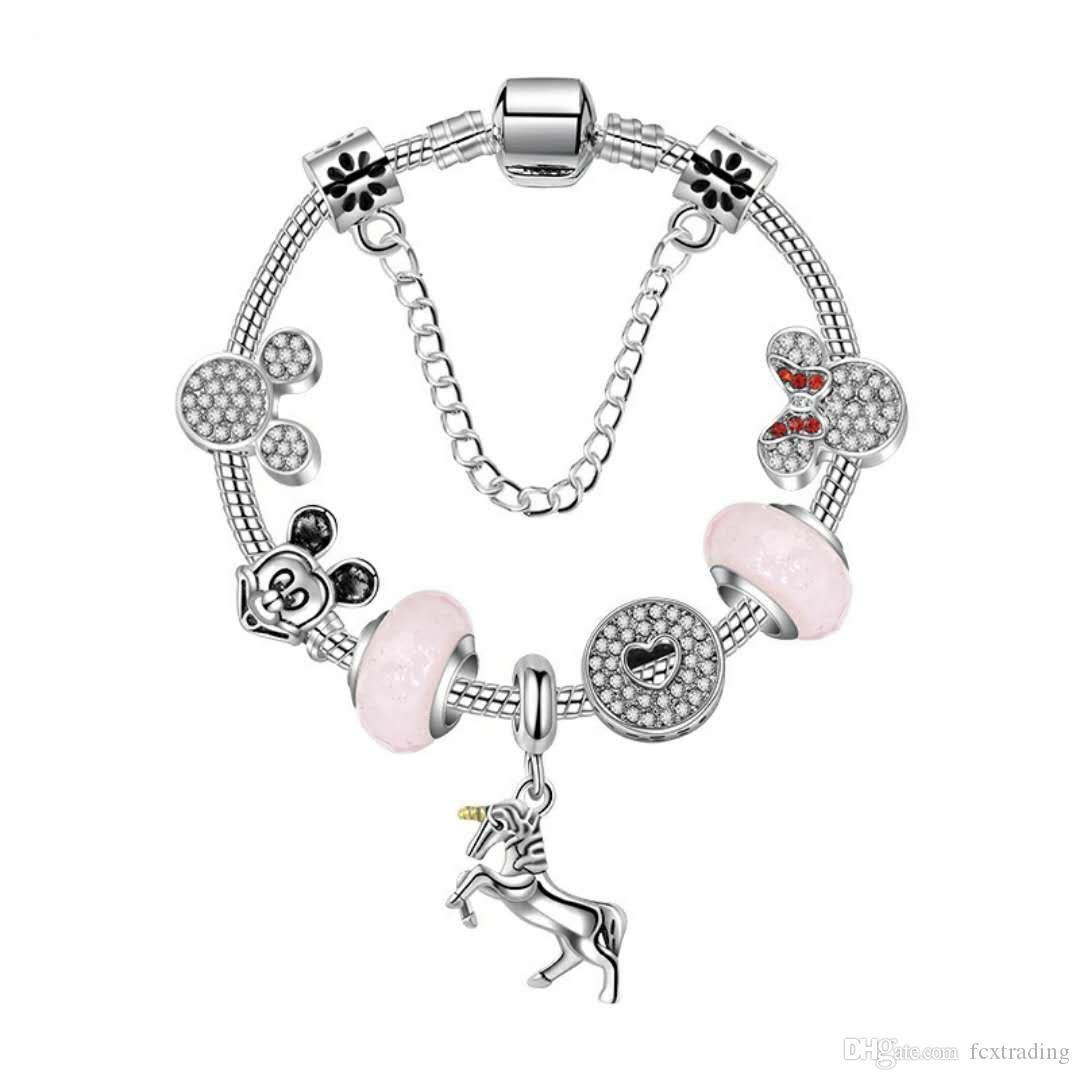 accessoire bracelet pandora