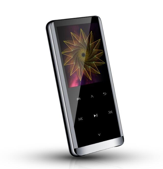 M13 Bluetooth MP3 Çalar Mini Spor Müzik Çalar Festivali Mevcut 28 Farklı Dil Çok Fountle Ekran Dokunmatik