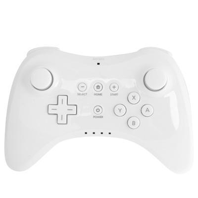 Hohe Leistung Pro Controller für Nintendo Wii U Konsole