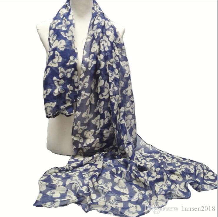 2018 Autumn Spring Scarf lady Striped Cotton Linen Scarfs Vintage Shawls And Scarves Wrap Good Quality light weight wholesale