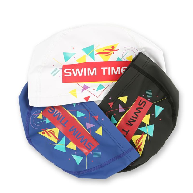Verão New Products-Estilo New Style Adulto-se Cap Fato de Mergulho impermeável para homens e mulheres Swim Cap M5800