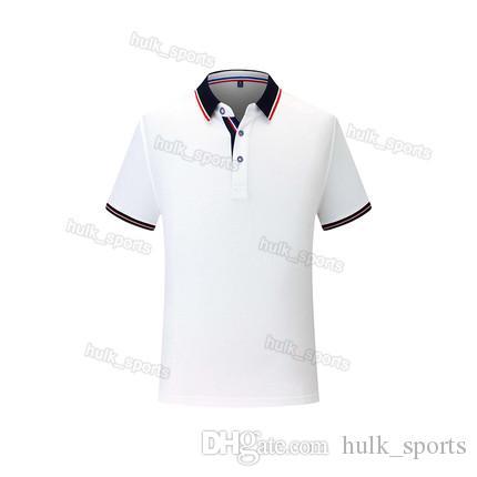 Спорт поло Вентиляционное быстросохнущие продаж Горячие Высочайшее качество мужчин 2019 с коротким рукавом футболки удобный новый стиль jersey5089