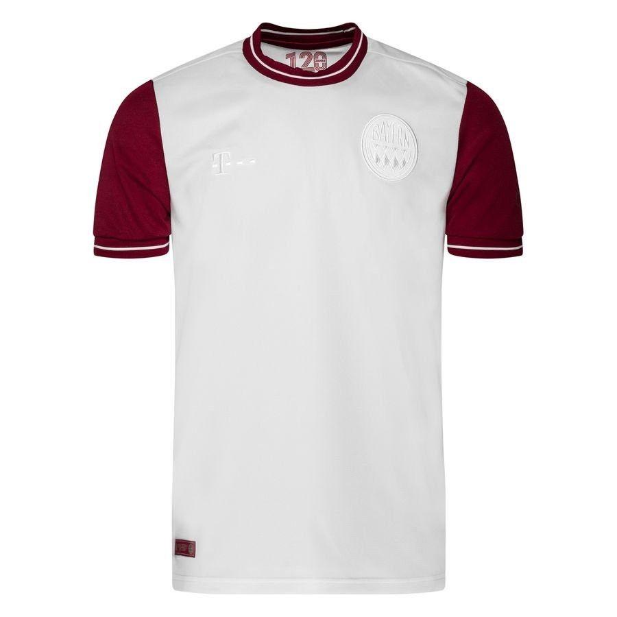 Bayern Munich 2020/21 Lewandowski Gnabry Kimmich Müller 120th Yıldönümü Sınırlı Sayıda Futbol Formaları Futbol Gömlek Kiti