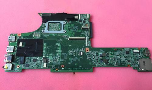 For Thinkpad X140E DALI2KMB8D0 Laptop Motherboard FRU 04X5385