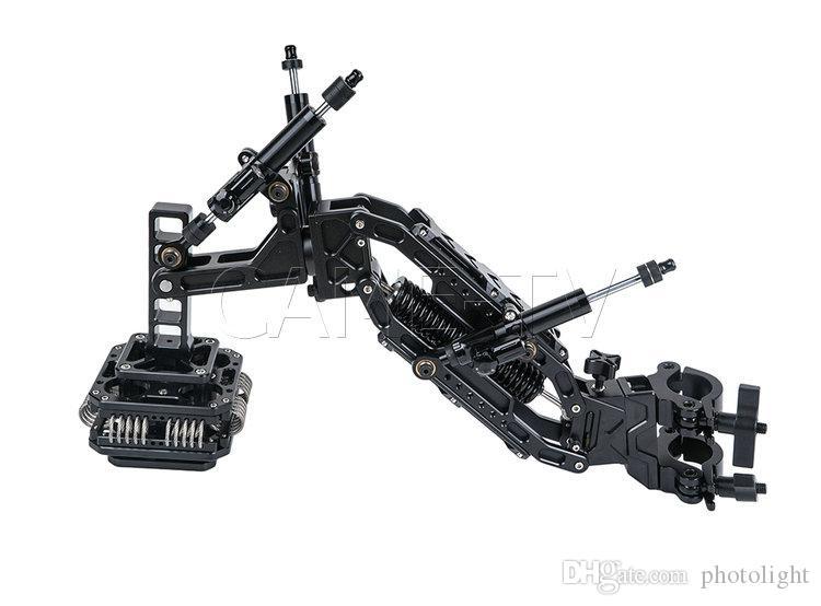CAME-TV 22-54 Lbs Load Pro Camera Video Stabilizer ذراع واحدة