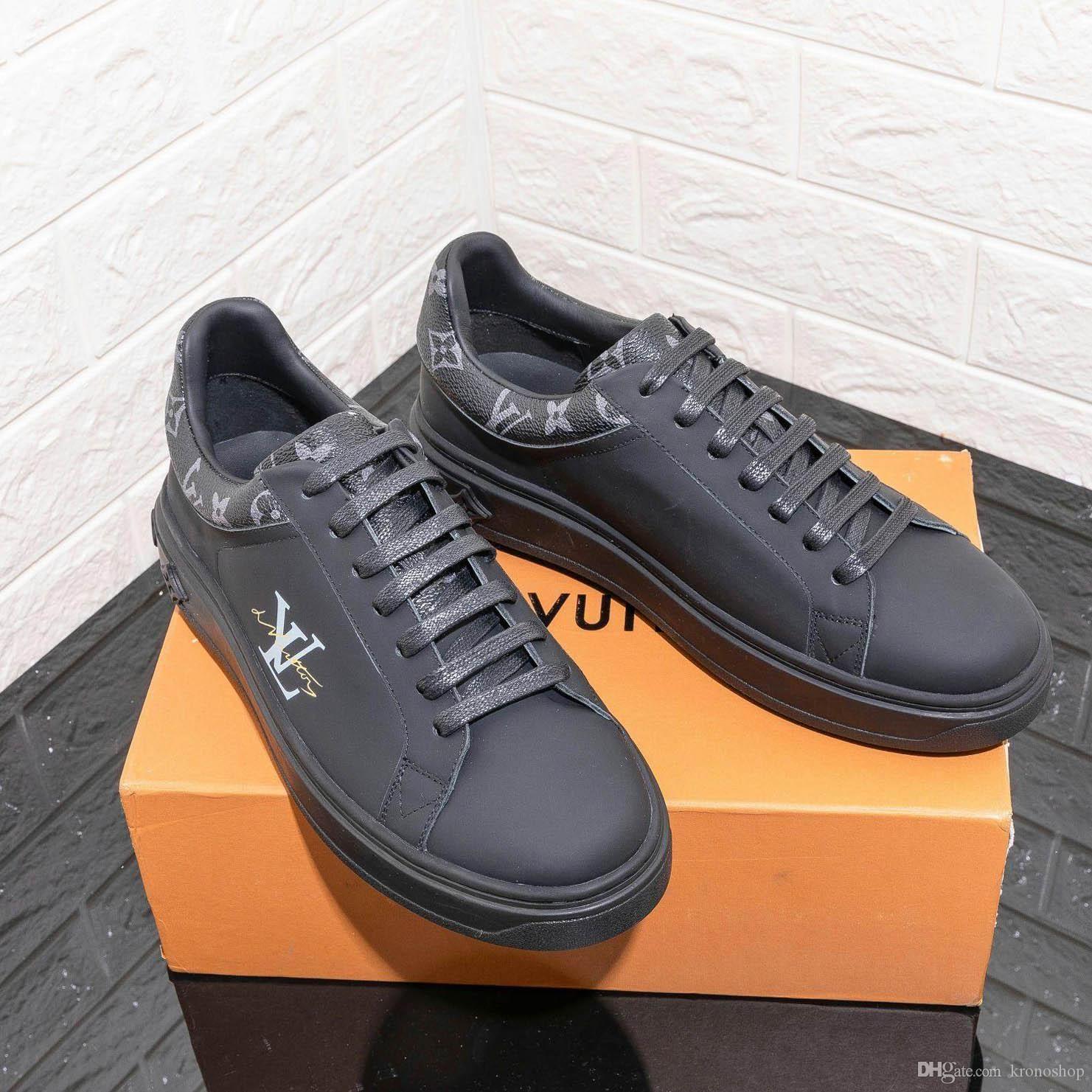 Nouvelle liste sauvage personnalité chaussures pour hommes occasionnels, Top qualité Respirant Chaussures Casual Imprimé hommes occasionnels chaussures de sport Taille 38-45 0012