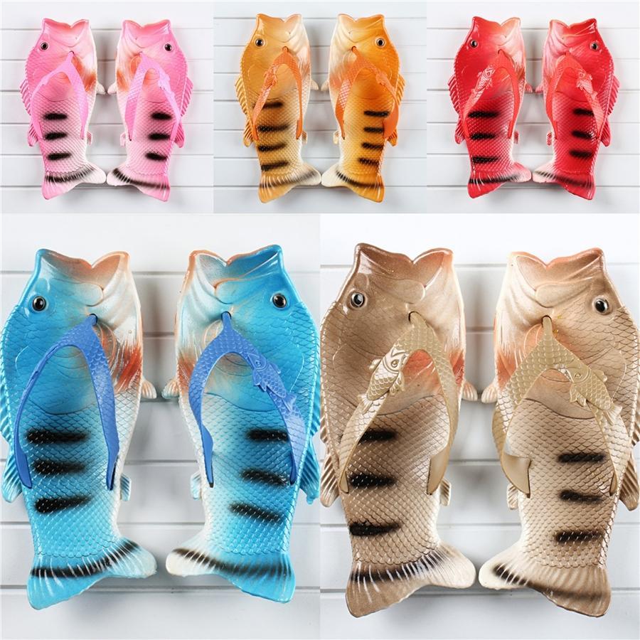Fisch Hausschuhe der Frauen 2020 Sommer neue europäische und amerikanische Mode-Slope mit dem Fisch-Mund-Absatz-Höhe 11cm Plus Size 43 # 706
