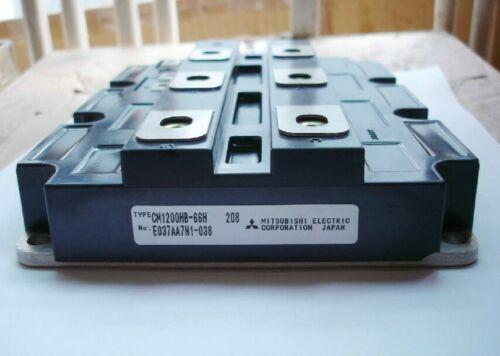 1PCS CM1200HB-66H modulo MITSUBISHI Potenza prima scelta Garanzia di qualità