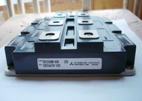 1PCS CM1200HB-66H módulo MITSUBISHI Potencia primera opción Garantía de calidad
