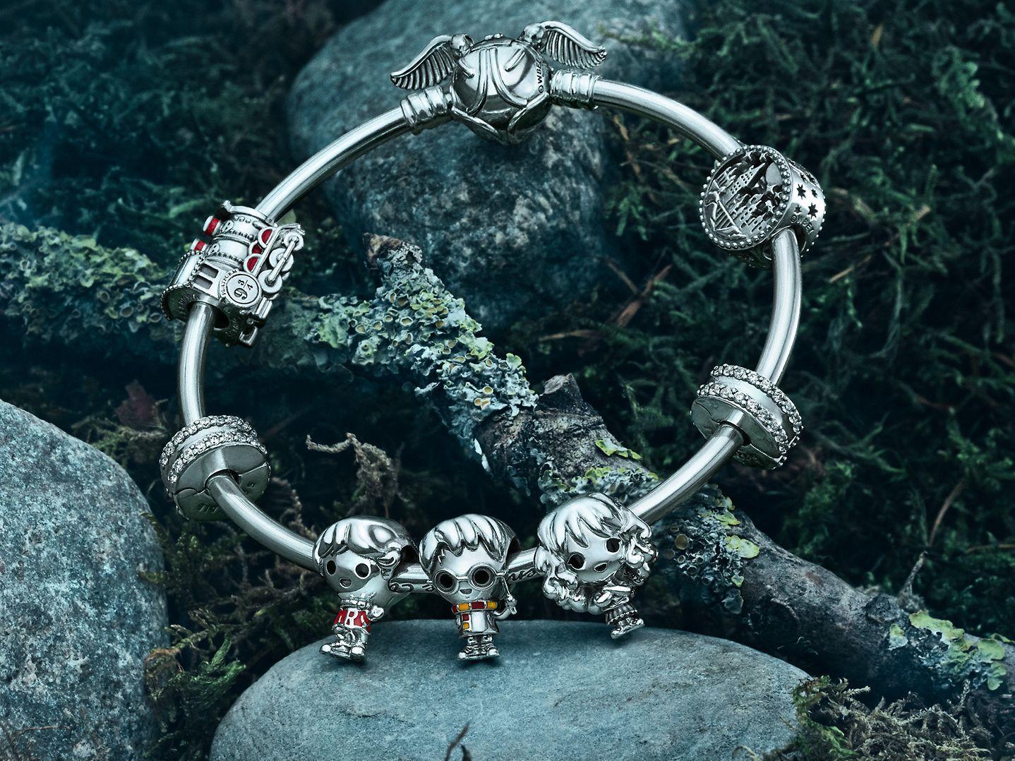 Costa Rica venta caliente de la joyería europea encantos de plata establecen envío de la nueva para el regalo