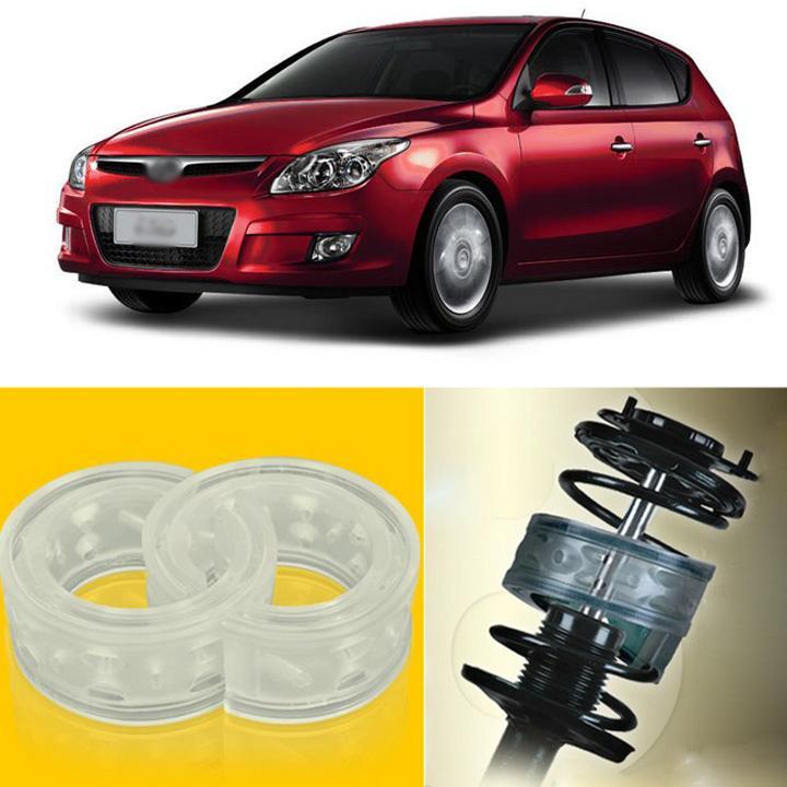 2 PCS Amortecedor de suspensão de choque dianteiro /traseiro para Amortecedores de Mola Para Hyundai I30