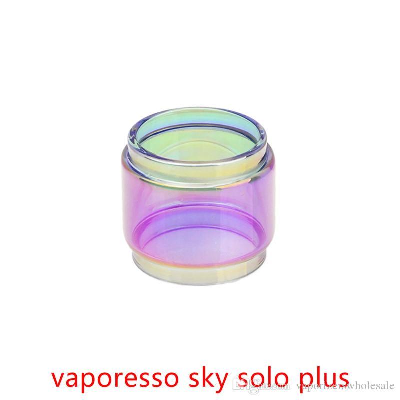Toptan gökyüzü yalnız artı Genişleme Kabarcık Gökkuşağı Cam DHL Ücretsiz al ucuz gökyüzü yalnız Fatboy Ampul Sürüm Genişletilmiş plusTANK