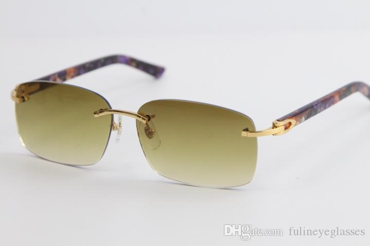 베스트셀러 빈티지 유니섹스 스타일의 선글라스를 틀 사각 작은 프레임 레트로 현대 아방가르드 디자인 UV400 안경 9200759 선글라스