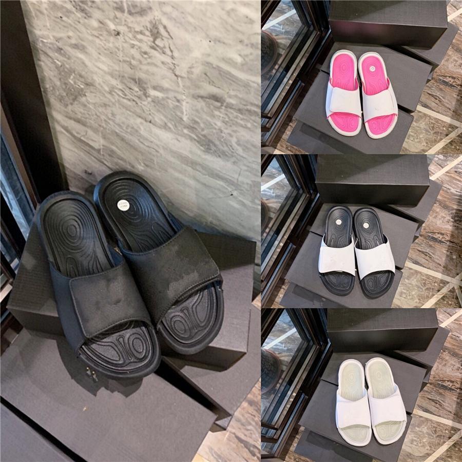 Nan Jiu Montagna 2020 donne piatto Pantofole spiaggia di estate pantofole a mano strass Open Toe Roma pantofole Inoltre sieze 38-42 B70 # 917