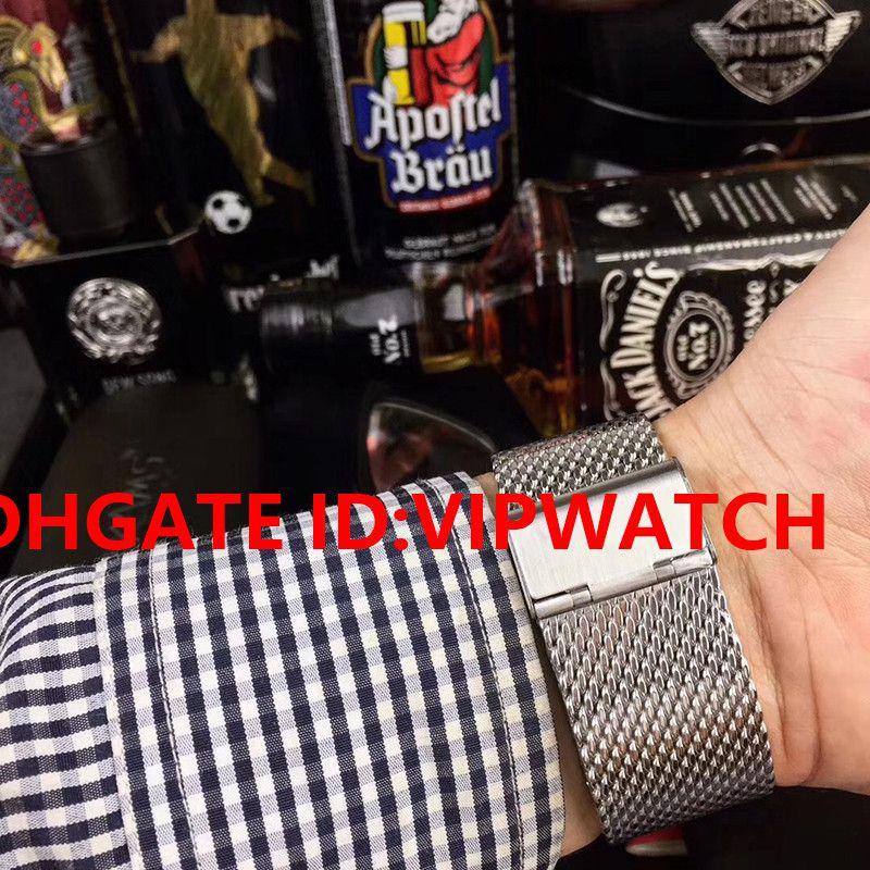 2019 лучшие роскошные автоматические механические мужские часы синий циферблат силиконовый ремешок 5 АТМ водонепроницаемый световой указатель orologio di lusso