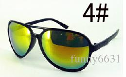 Marca ciclismo Moda outdoorSunglasses per uomini e donne UV400 Sport Vintage Occhiali da sole di marca nuovi occhiali da sole vintage per gli uomini Trasporto libero