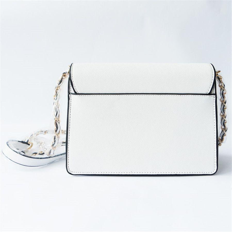 Sacos para as mulheres 2020 New Shoulder Luxo Summer Fashion Couro pequeno Mini Designer Vintage Semicircunferência Crossbody Messenger Bag # 948