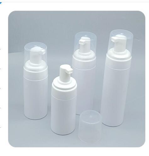 Wholesale mousse cleansing cream, foaming foam, foaming bottle