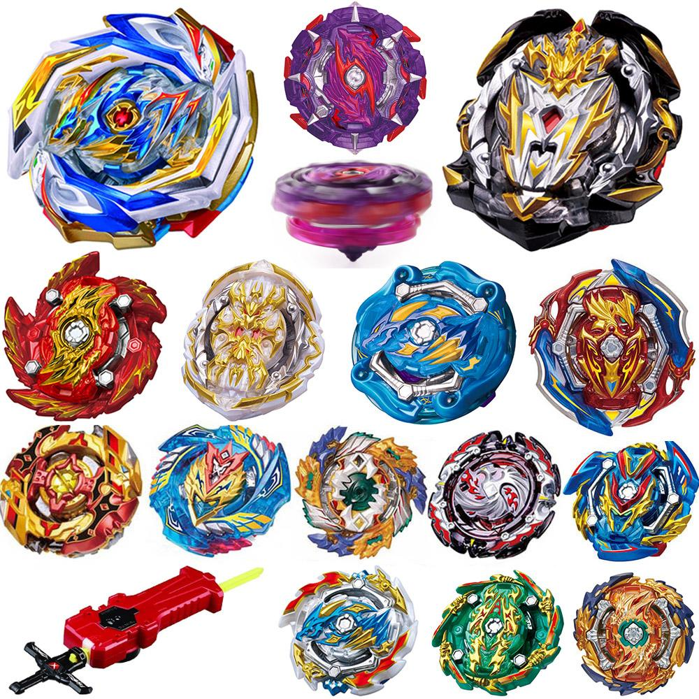 All Models Fafnir Toys Burst GT Beyblade Arena Spinning Bey Metal Launchers Top God Toy Blades Blade Euwok