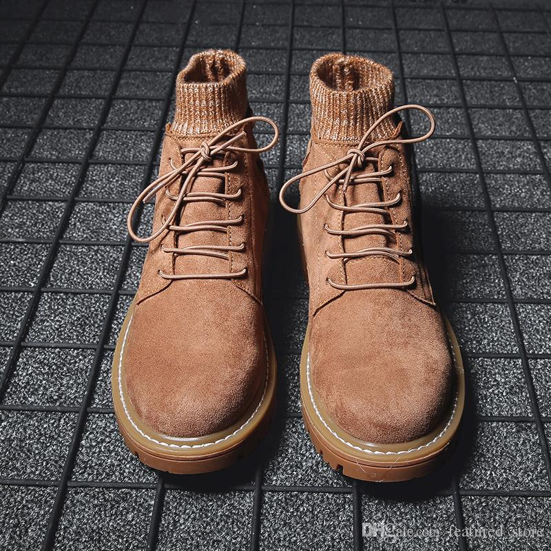 2020 Atacado botas de homem mulheres menina clássicas botas de neve bowtie Botim pele de arco curto para o tamanho do inverno preto Castanha moda 39-44