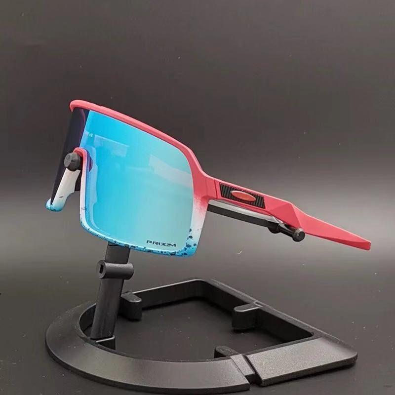 أزياء دراجة نظارات 9406 sutro ركوب الدراجات نظارات الرياضة في الهواء الطلق نظارات الشمس المستقطبة نظارات شمسية الدراجة مع حالة