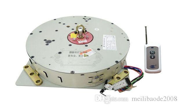 DDJ100 5 M Oto Uzaktan Kumandalı Vinç Avize Vinç Aydınlatma Kaldırıcı Elektrikli Vinç Işık Kaldırma Sistemi Lamba Motoru Duvar Anahtarı Myy ile