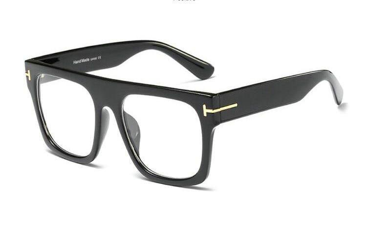 2020 Grandes Qualtiy Tom sol de la manera 211 para la mujer del hombre Erika Gafas Ford Gafas de sol espejo gafas de envío