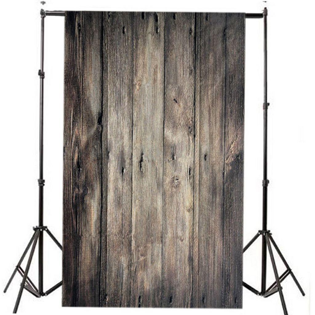 1.5M * 1m 나무 바닥 스튜디오 소품 사진 배경 사진 배경 화면