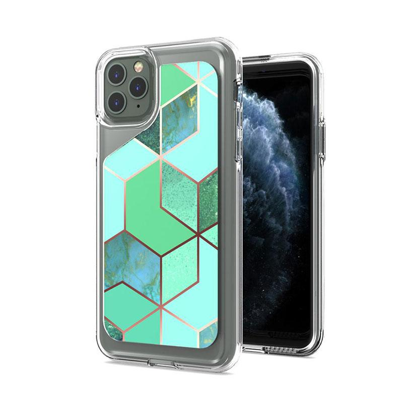 Phone cases for iphone 11 pro max XR 6 7 8plus IMD Printed Case TPU PC Mobile Phone cover