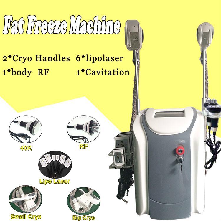 Body Sculpting Radio Frecuencia Akin apriete máquina de vacío máquina de la terapia con láser Lipo máquinas de cavitación adelgazamiento máquina RF