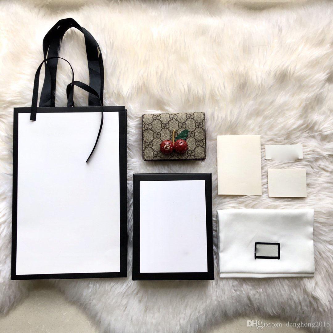 modello Litchi bovina carta ape borsetta borsa portafogli zaino titolare della carta di borsa delle donne borsa valigia duffle borse titolare della carta principale