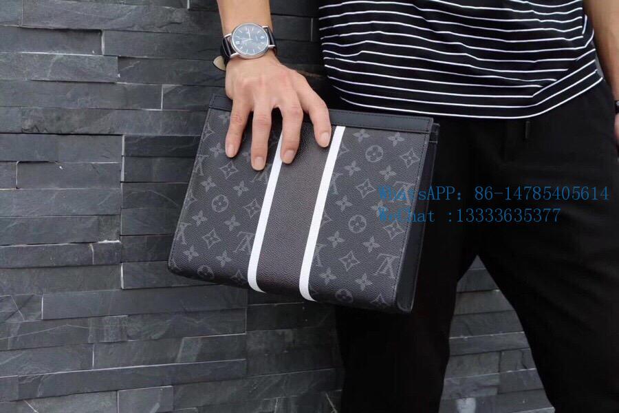 Top33056-2019 yılında erkekler için yeni moda ofis çantası büyük bir kapasite ve yüksek kaliteli deri çantası var