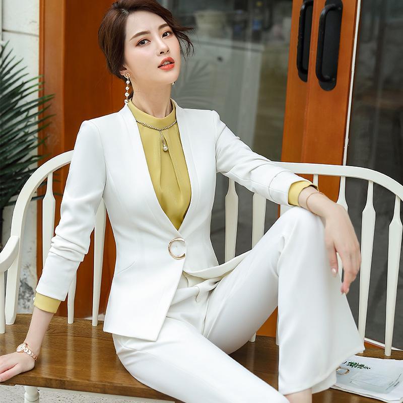 Primavera terno novo salão de moda emagrecimento beleza das mulheres macacões saia queimado saia curta mulheres temperamento de duas peças