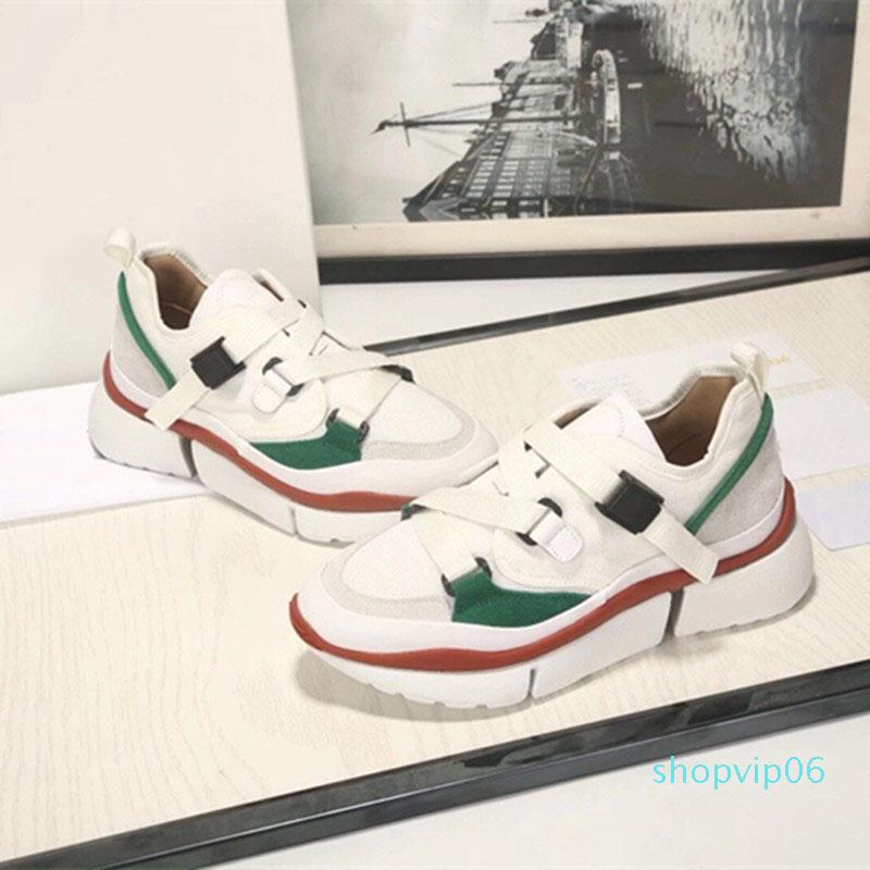 2019 mode design de luxe des chaussures des femmes de formateurs de basket-ball Stan Smith étoiles millésime Espadrilles avec la taille de la boîte 35-39 -180 de s04