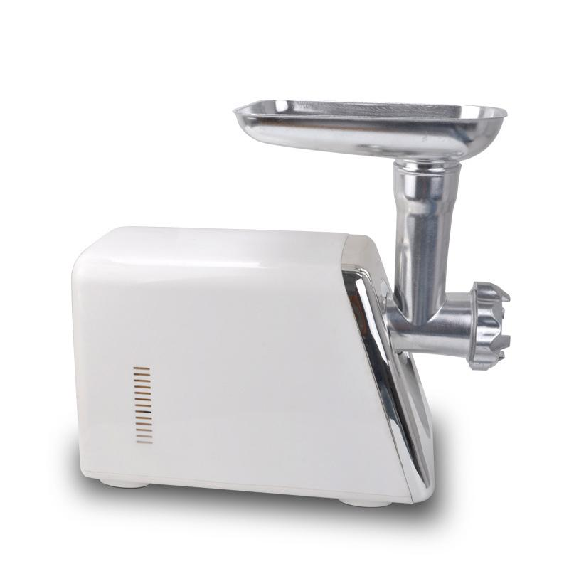 Powerful Home Electric Meat Grinder Sausage Stuffer Stainless Steel Mincer Maker Meat Fish Cutter Cutting Machine