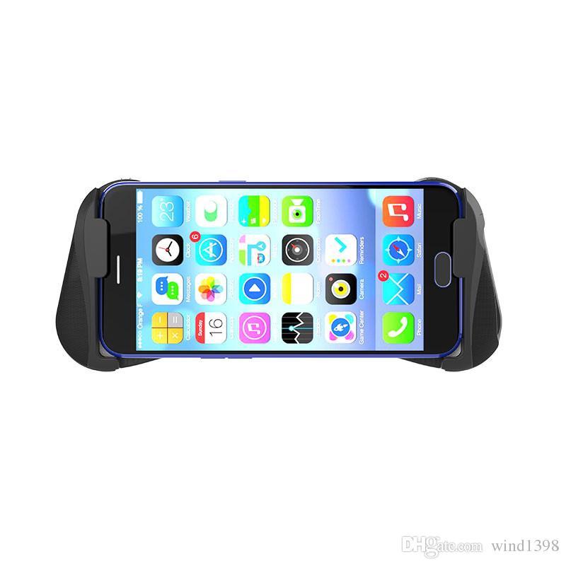 MOCUTE-057 Bluetooth 4.0 Game Controller Gamepad PUBG XS Mobile Phone Unlock Joystick Game Phone Wireless For smart phone
