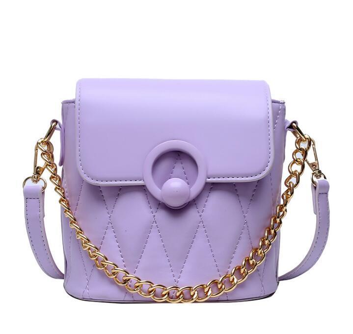 2020 nuovo sacchetto femminile del sacchetto della benna estate femminile nuova moda ha inviato una nicchia tracolla estera tracolla WY1296