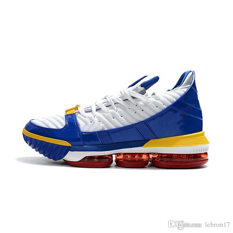 2020 Mens Lebron 16 Basketball Shoes